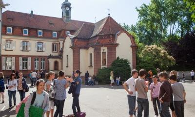 Institution Saint-Jean